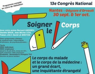 Soigner le corps