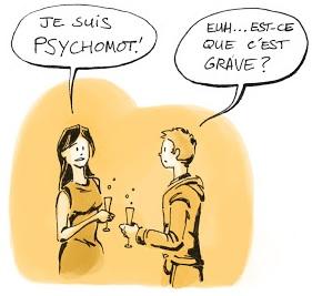 BD Psychomot'