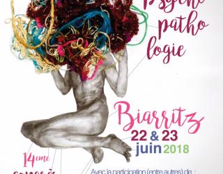 Corps et psyché – Corps et Psychopathologie – Biarritz – 22 et 23 juin 2017