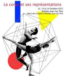 46 ème JA de thérapie psychomotrice – Le corps et ses représentations – 12, 13, 14 octobre 2017 – Antibes Juan-les-bains